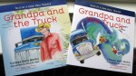 Grandpa and the Truck Books