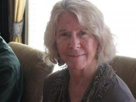 Author Colleen Kelly Mellor